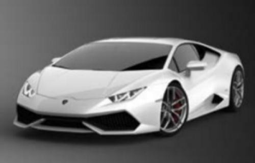 Lamborghini accélère son workflow de production avec des pièces imprimées 3D