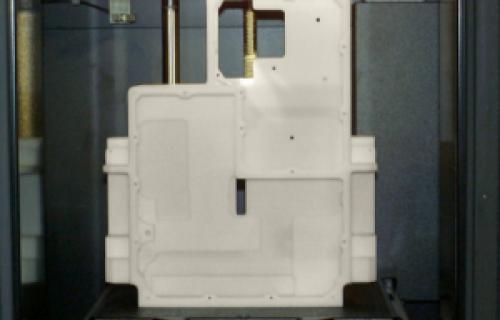 Ioxus booste son innovation avec l'impression 3D Dimension