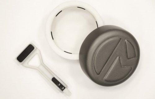 La fabrication additive renforce les capacités d'innovation de conception et de production de Marchesini Group