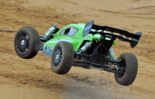MCD Racing réduit le temps de prototypage de 67% avec son imprimante 3D