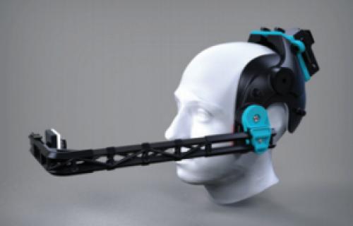 Une société de motion capture utilise l'impression 3D pour élargir sa gamme
