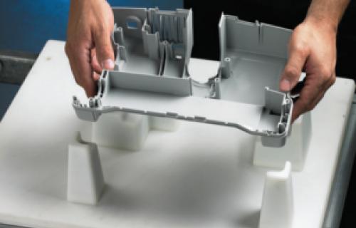 La fabrication numérique directe réduit les coûts en supports et outillage