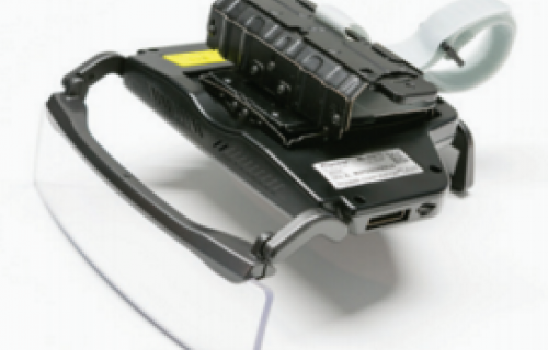 L'impression 3D aide Pioneer à développer un système de navigation auto en réalité augmentée