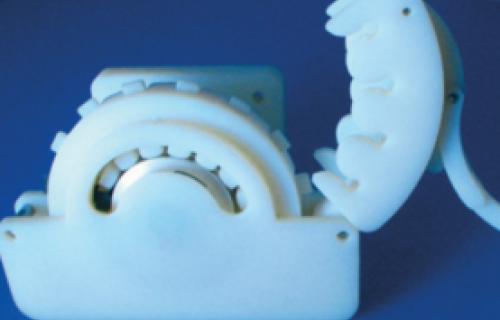 L'imprimante 3D Objet aide à accélérer la quête d'un remède contre le diabète