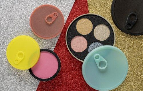 Quadpack améliore la conception et la production d'emballages avec l'impression 3D multi-couleurs et multi-matériaux
