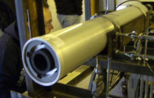 Des moteurs-fusées hybrides utilisent la fabrication additive pour combiner les avantages des carburants solides et liquides