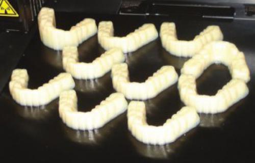 Changer la dentisterie numérique avec une imprimante 3D Objet
