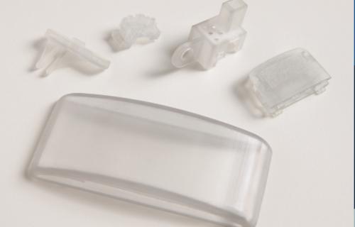 Shimada développe de nouveaux produits avec l'imprimante 3D Objet
