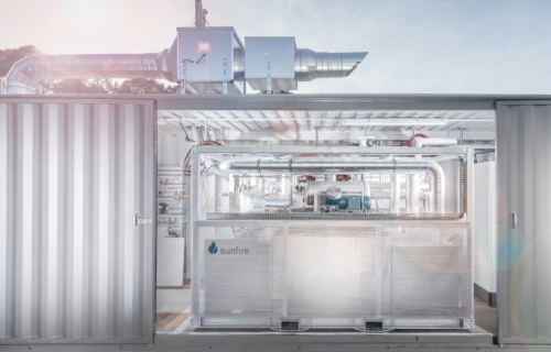 Accélérer le développement des technologies d'énergie propre avec SolidWorks
