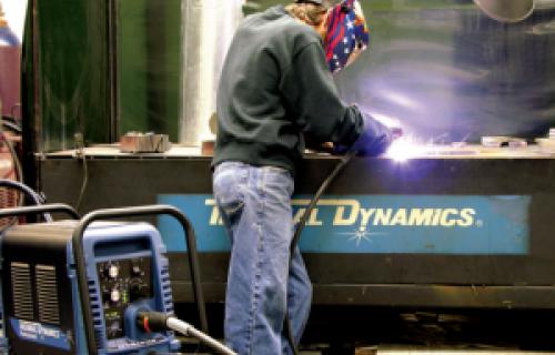 Un outil est fabriqué en moins d'un jour avec la fabrication numérique directe