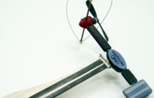 L'Université de Maryland améliore la validité de ses recherches avec l'imprimante 3D Objet