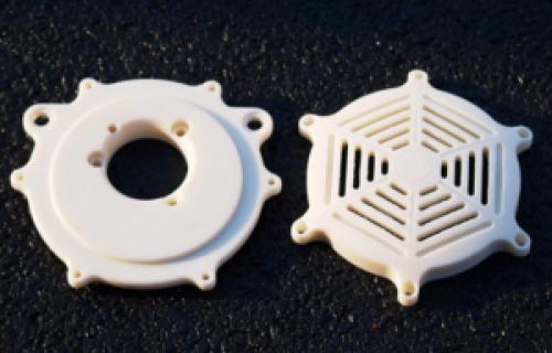 Une société d'usinage choisit l'imprimante 3D uPrint
