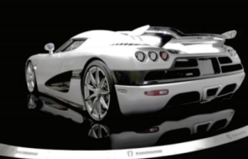 Prototypes et simulation pour une carrosserie de supercar en fibre carbone
