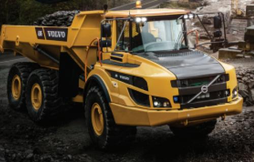 Volvo économise 18 semaines et 92% de coûts avec des prototypes imprimés 3D