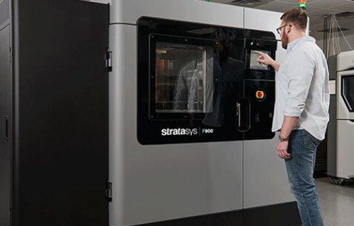 Technicien SAV Imprimantes 3D