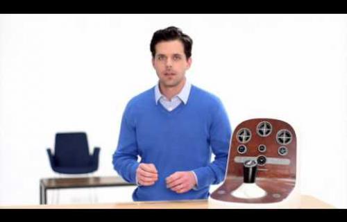Vidéo présentation de l'imprimante J750