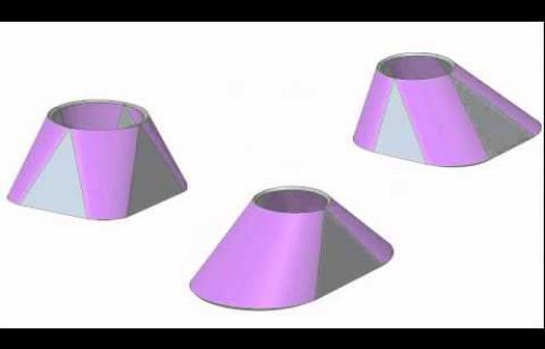 Vidéo de présentation du logiciel SpaceClaim