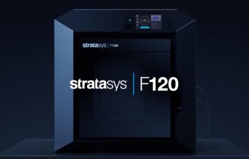 Vidéo Stratasys F120