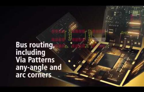 Vidéo de démonstration Altium Designer