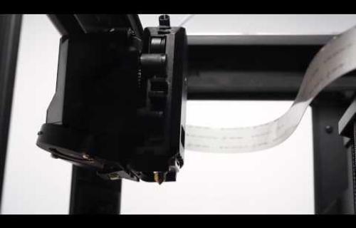 MakerBot Replicator Mini en vidéo