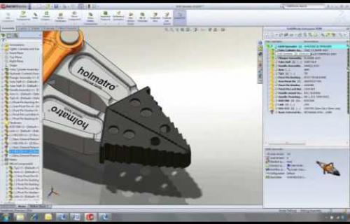 Vidéo SolidWorks Enterprise PDM