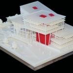 L'impression 3D fait gagner du temps dans la construction de bâtiments