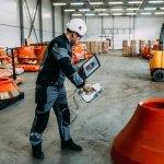 Artec Eva élimine les erreurs de précision dans une entreprise de fabrication finlandaise