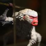 L'impression 3D multi-matériau au service de l'animation stop-motion