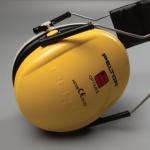 Peltor utilise une imprimante 3D Objet pour les tests de forme et d'ajustement