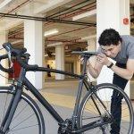 Série de conceptions MakerBot : la selle de vélo