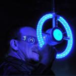 Conception d'éclairage LED pour le groupe de musique U2