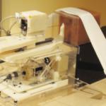 Un robot médical utilise des pièces imprimées en 3D
