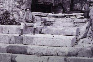 Artec Eva aide à préserver un patrimoine culturel maya dans le cadre du projet Google Maya du British Museum