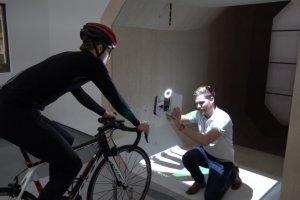 Artec Leo aide Vorteq à créer les combinaisons de cyclistes les plus rapides au monde