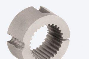 L'impression 3D en métal pour l'industrie automobile