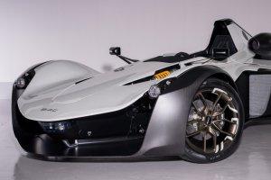 Prototyper pour des améliorer les performances d'une supercar
