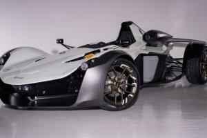 BAC réduit le délai de fabrication du conduit d'entrée d'air de sa nouvelle Supercar avec l'impression 3D Stratasys