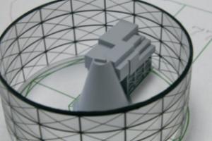 L'imprimante 3D Objet permet à des avocats de recréer les scènes
