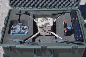 La fabrication additive réduit le temps et les coûts pour développer un drone