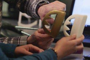 Apprendre l'impression 3D avec les imprimantes 3D F123