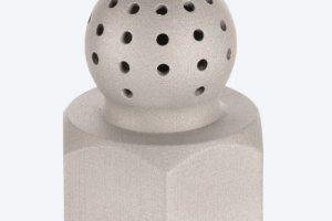 L'impression 3D métal pour l'industrie lourde