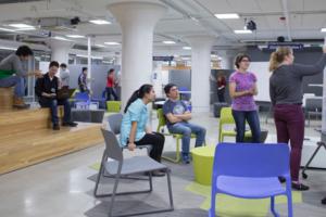 Stimuler l'innovation dans différentes disciplines