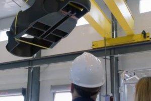 Local Motors imprime en 3D sa navette autonome avec MakerBot