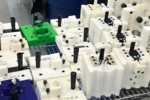 L'innovation prend vie avec l'impression 3D