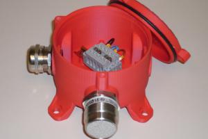 MSA AUER s'appuie sur l'imprimante 3D Dimension pour développer des produits industriels