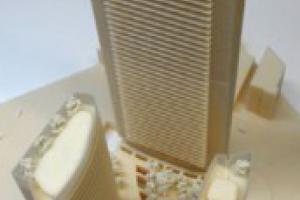 Ce cabinet d'architecte utilise son imprimante 3D Dimension 24 heures sur 24