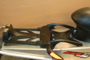 Un prototype FDM de porte-bagage testé en situation réelle