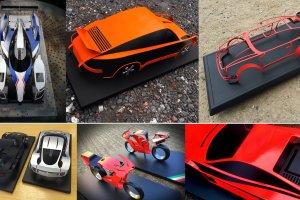 Comment j'ai utilisé SOLIDWORKS pour concevoir des voitures de films ?
