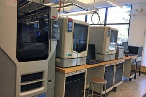 Les étudiants de l'université de Boston résolvent des problèmes de la vie réelle avec l'impression 3D