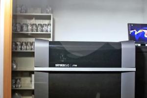 Jetta fournit des services OEM uniques avec l'impression 3D